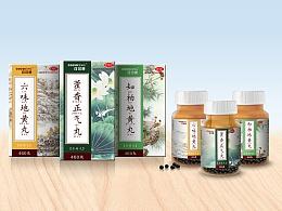 药品包装系列