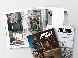 700BIKE | 700BIKE品牌手册