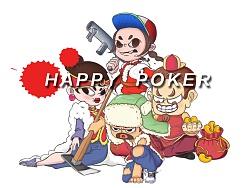 HAPPY POKER
