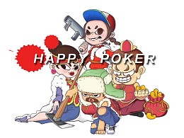 HAPPY POKER