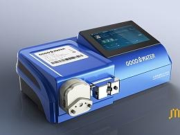 实验室仪器|水质监测仪