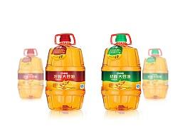 中安古法压榨大豆油-提案