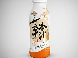 宁夏人人喜力系列饮品设计