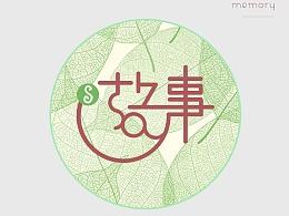 字体 logo 练习
