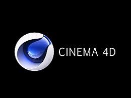 C4D灯光材质练习(附源文件)