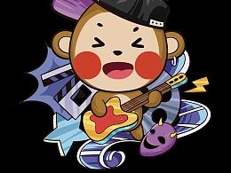 Focus monkey猴小肆