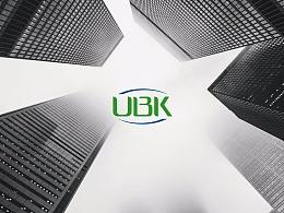 UBK高分子材料LOGO形象