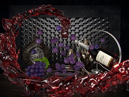 格鲁吉亚红酒