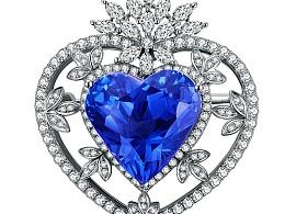 珠宝精修2