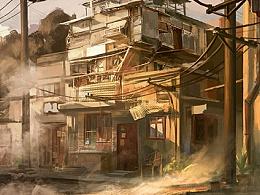 梦幻老上海