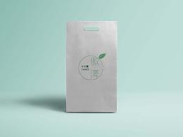 徽漾茶品logo