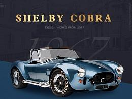 SHELBY-COBRA