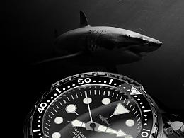 潜水表建模与渲染