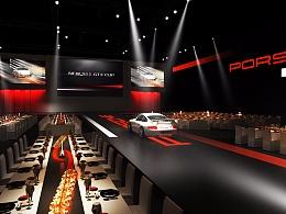 Porsche PCCA club dinner