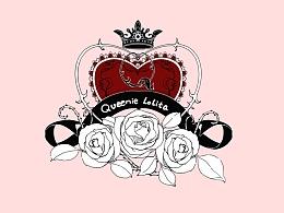 Queenie Lolita 店招