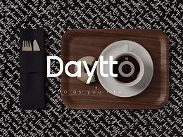 [DAYTOO地道茶饮] 暗黑系的代表作