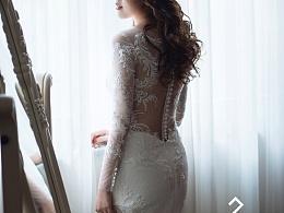 衣品原婚纱定制