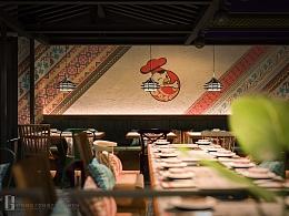 满香宜餐厅—江南万达店