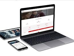 赛门仕博——响应式网站案例