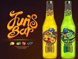 |  Fun's bar  |  放肆鸡尾酒