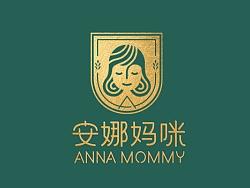 ANNA MOMMY | 品牌标志