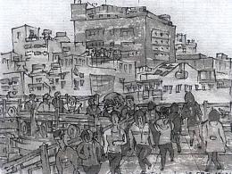 城市脉搏——从韦曲到张家堡(11)