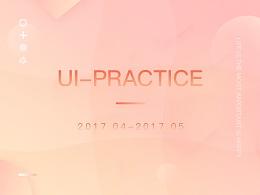 5月-UI练习