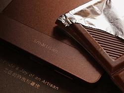坚果Pro巧克力版