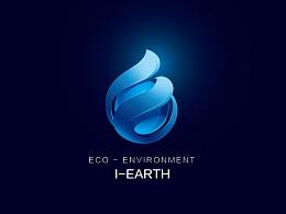 环境生态VI形象设计