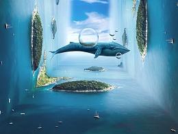 无极时空 有鲸徐行