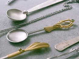 【短片】爱与时光打造手作银勺 -讲述勺与的匠心