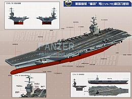 CVN-78 福特级航母