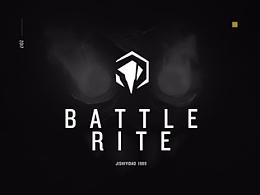 Battlerite游戏页面练习