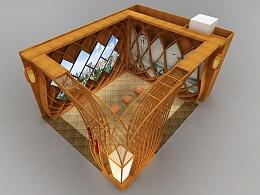 滨州旅游局设计方案