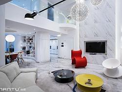 JEY原创 建筑空间摄影|空间摄影|室内设计 长沙第六都