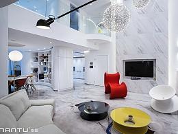 JEY原创  长沙第六都 建筑空间摄影|空间摄影|室内设计