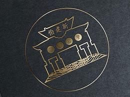 古风logo