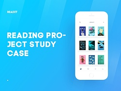 Reading Project Study Case