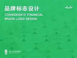 暖心金服-品牌LOGO设计