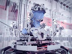 机械姬概念设计