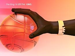 十年詹迷的告白 The King  is still the  KING.