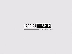 2017年5月、6月LOGO设计合辑