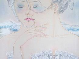 【蓝调】世界尽头与冷酷仙境