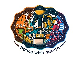 dance with nature
