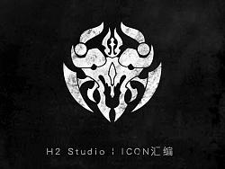 H2 Studio  |  ICON Design(2015)