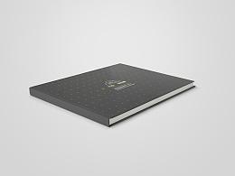 成都绿地中心 - 建筑画册设计