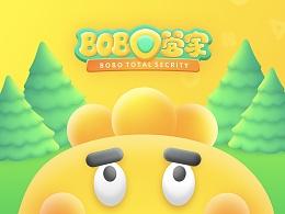 BOBO管家 App