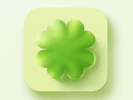 四叶草icon