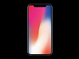 iphone8&iphonex