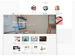 web 网页设计